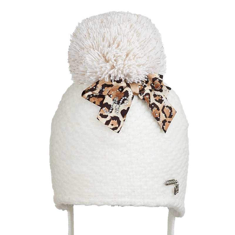 B 19 Z 342 Winter hat with earflaps for boys