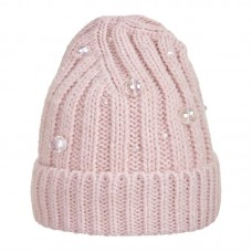 19 Z 09 Winter knitted hat for women