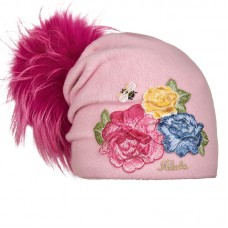 CLAWDEN winter hat for women