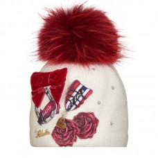 LORI winter hat for women