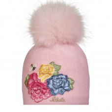 MULAN winter hat for women