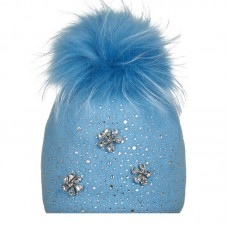 OPERETTA winter hat for women