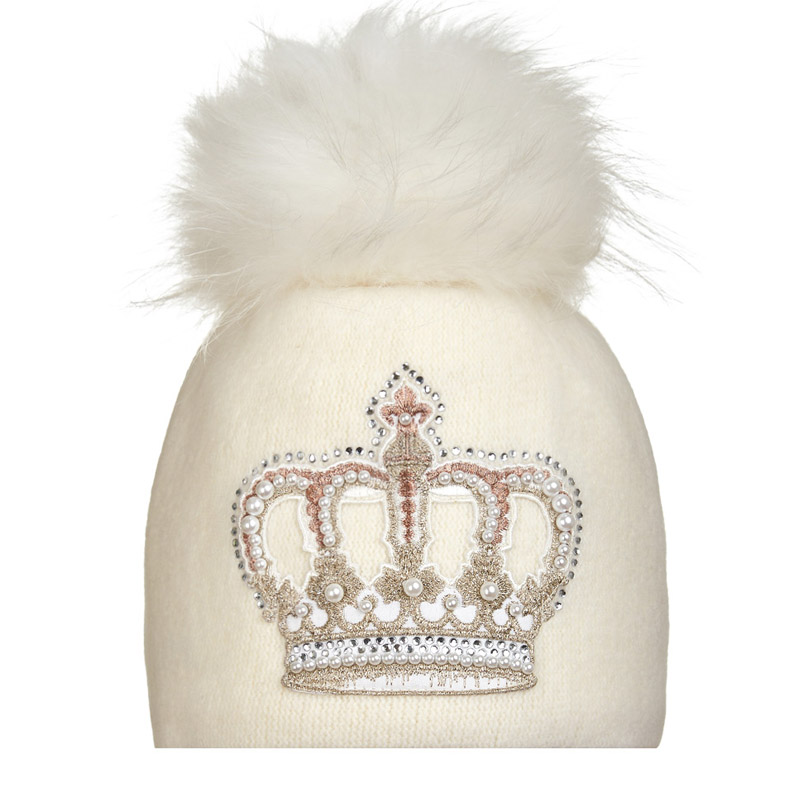 PIA winter hat for women