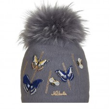 SISI winter hat for women
