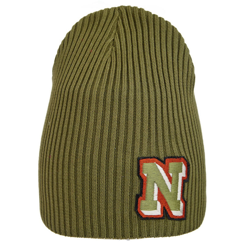 20 V 113 k Hat with a snood for boys