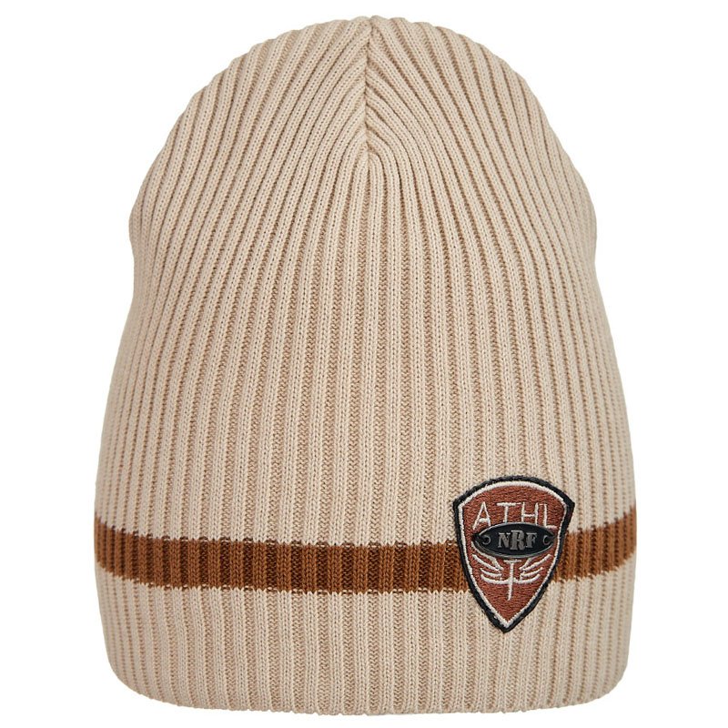 20 V 115 k Hat with a snood for boys