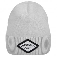 20 V 24 k Hat with a snood for boys