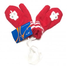 Pegi Winter mittens 'Margot Bis' (Poland)