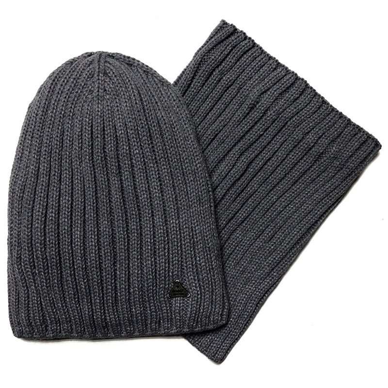 Agbo 2424 Jupiter Winter hat with snood for boys