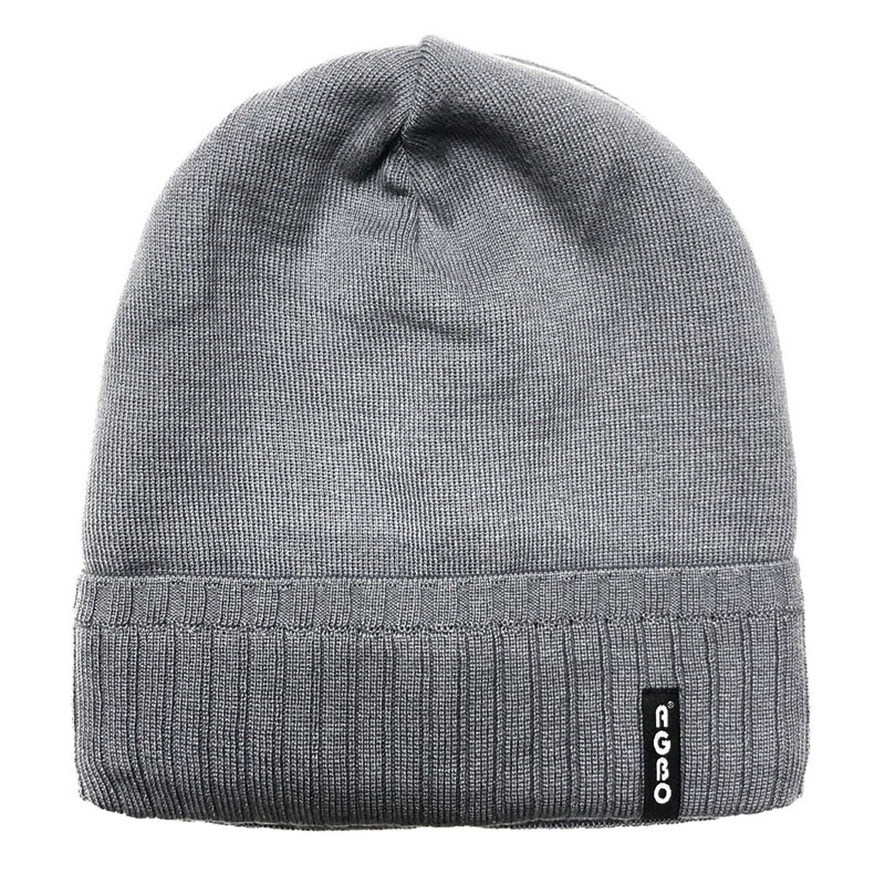Agbo 2601 Grafit Winter hat for boys