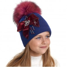 ERIKA Winter hat for girls