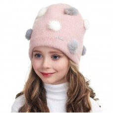 KAROL Winter hat for girls