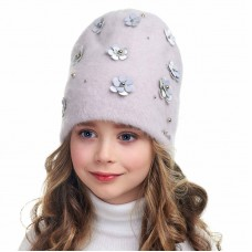 LILI Winter hat for girls