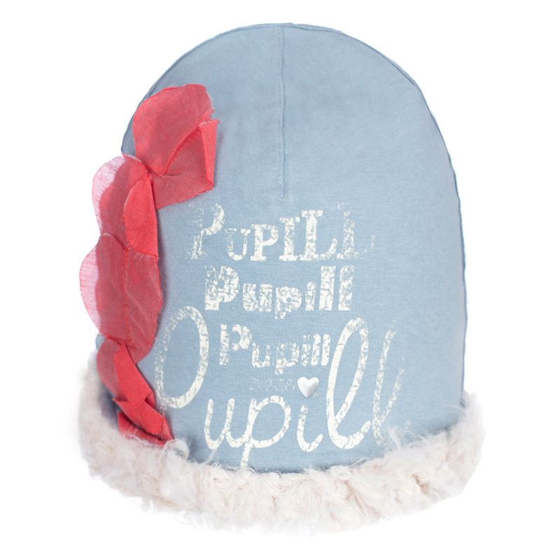 SYLWIA 58 Winter hat for girls
